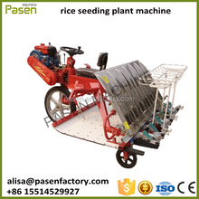 New model 6 rows agriculture rice seeds planting machine / Rice planter