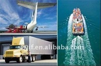 3PL logistic service from China