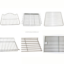 Brand new cooking grate custom bbq grill grates