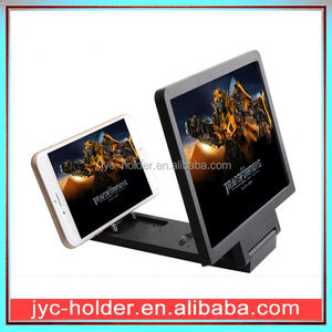 Amplifier with holder SY210 magnifying screen for computer