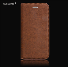 China Manufacturer Protective Leather Case Cover for Samsung Galaxy Note 5