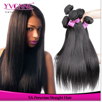 Hair Products On Sale Unprocessed Virgin Peruvian Straight Hair, 100 Peruvian Hair