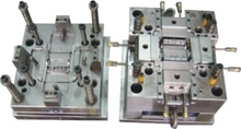 HS cost-effective high quality mould