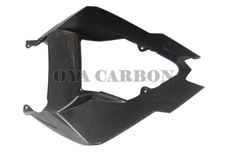 Carbon fiber motorcycle parts UPPER REAR SEAT for BMW S1000