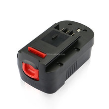 Wholesale OEM 18V Ni-MH aaa manufacture rechargeable Power Tools Battery for Black& Decker A18 A1718 A18NH HPB18