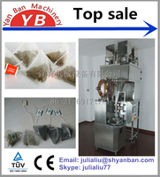 Shanghai automatic tea packing machine /