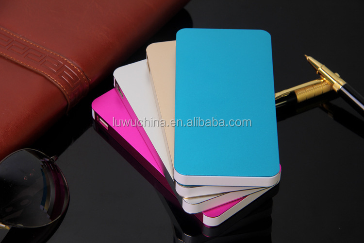 10000mah Portable Battery Power Bank for Mobilephones