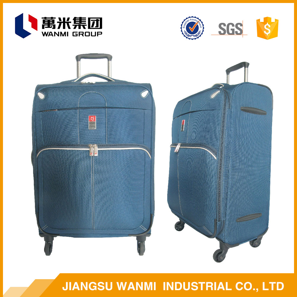 Made in China creative leisure smart luggage parts
