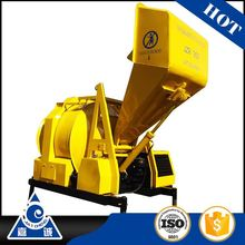 Best sale 350L harga diesel cement concrete mixer