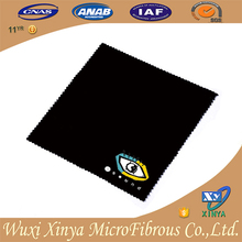 microfiber screen cleaner logo printed microfiber lens cleaning cloth wholesale microfiber cloth