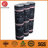 Bitumen Reinforced Felt APP Waterproof Sheet Membrane for Roof and Wall