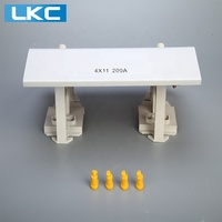 LKC HC-017 Screw Terminal Blocks 4*11 200A