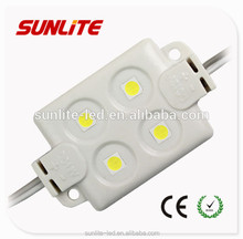 For signages/ SMD 5050 LED injection Module from LED Factory