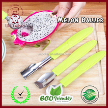 fruit and vegetable carving tools melon baller fruit baller