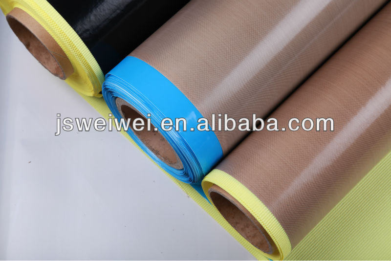 hot new products for 2015 ptfe du pont veik ptfe self adhesive fabric