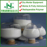High quality white cement wall putty powder for building wall coating with competitive price