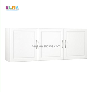 "54"" Wall Cabinet White Stipple"