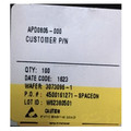 ( Single Diode 100V 200mA) APD0805-000