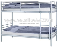 New Design School Furniture Army Dormitory Bunk Bed