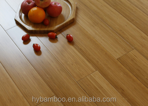 Greenable Cheap carbonized vertical solid bamboo flooring