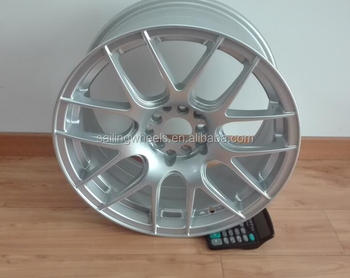 5 holes replica alloy wheels rims & car alloy replica wheels rims