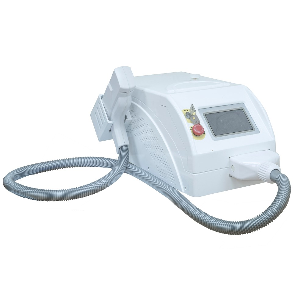 new product ideas 2019 Tattoo Removal 1064nm 532nm 1320nm <strong>Q</strong> Switched Nd Yag Laser Tattoo Removal Machine