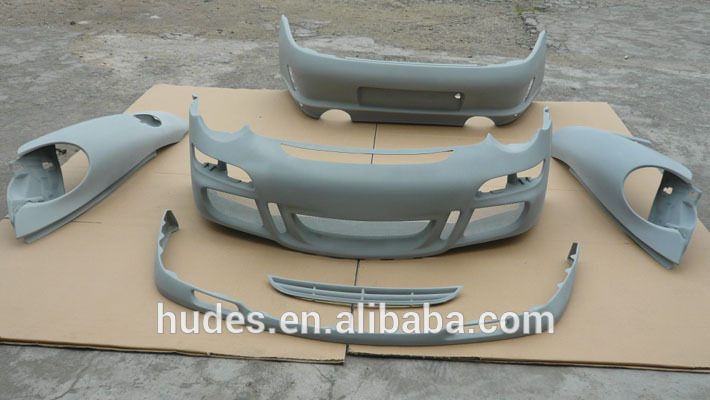 body kit for 911 (996) C2 Change To (997) C2 & GT3