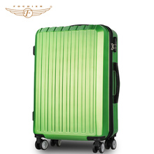 Business Travel Trolley Luggage Polo Luggage Trolley Bags for Woman and Man