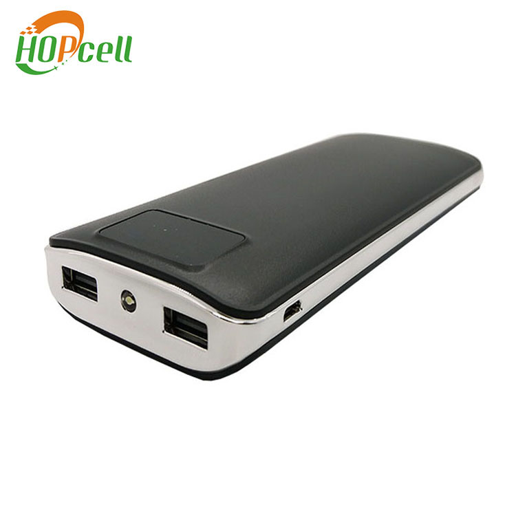 New Cheap OEM 12000mAh power bank for mobile power supply