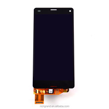 For Sony Xperia Z3 Mini Compact D5803 LCD Display + Touch Screen Digitizer Repalcement