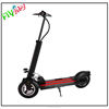 2016 hot to have both the quality of tenacity and hardness 500W 48V future foot board smart bluetooth electric scooter
