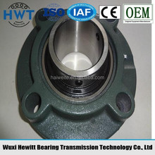 Pillow Block Housing Bearings / plummer block / pillow block unit of Type UCF208 series
