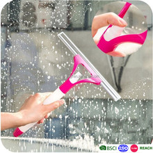 BSCI audited factory spray window squeegee, silicone window squeegees as seen on TV