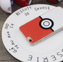 New product Pokemon Go Phone case for iphone 6