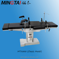 Electric surgery rotating table with CE approved