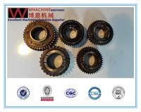 Top Quality nylon plastic internal ring gear Made by China Gold supplier