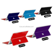 aikusu Customize your own characteristic for microsoft surface pro3 laptop skin