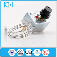 Other Home Appliance Parts Type Capillary Thermostat Temperature Control Thermal Switch
