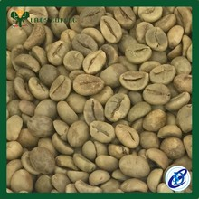 Grade 2 Screen 13 bulk Vietnam arabica green coffee beans with best price