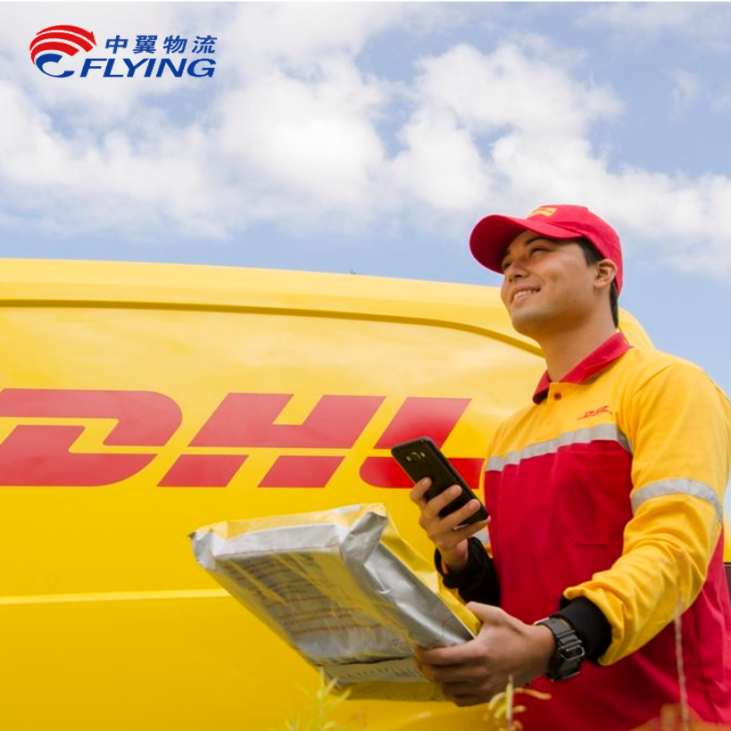 DHL <strong>express</strong> from Shenzhen China to Cambodia door to door service