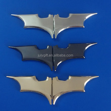 customized batarang money clip