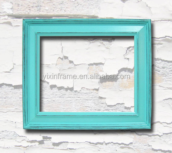 plastic photo frame molding for 16X20 20X24 24X36 Picture Frames