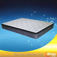 Compressed soft bonnell spring bed mattress(IL4-A1022DP)