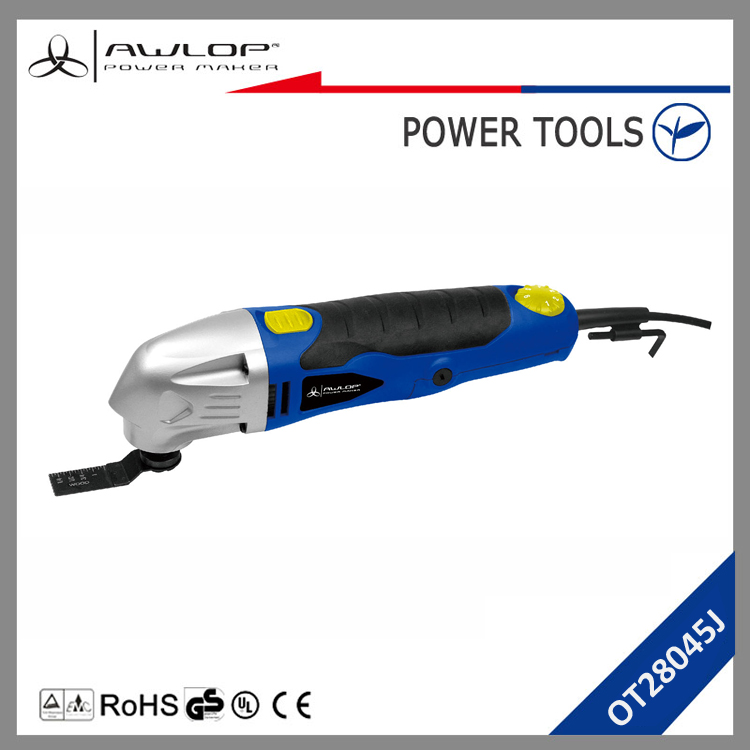 AWLOP 280W Electric Power Multi-master Oscillating Tool
