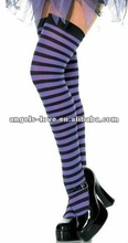 High quality black stocking mania sexy stocking leg wear