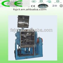 high quality and multi functional kneader making machine used for excavator rubber coupling NHZ-500L