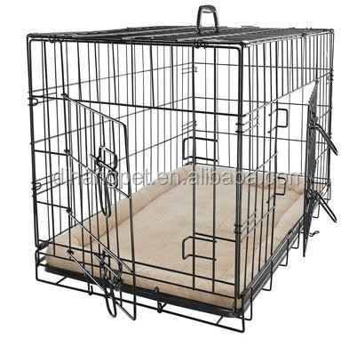 Hot sale China Colorful Wire Metal Dog Crate Wholesale,Metal Pet Cage,Dog house