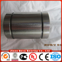 2015 hot sales Flanged linear ball bearings LBE20A