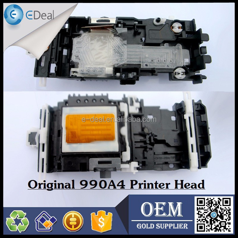 New and original for Brother printer parts for Brother 990A4 printhead