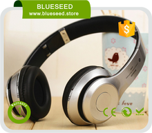 S460 wireless bluetooth headphone With Mic Microphone Headphones Without Wire For Mobile Phone Tablet